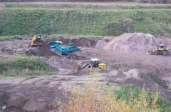 Midland Landfill site